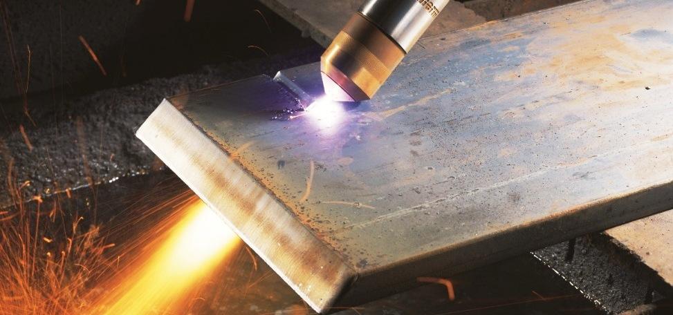 Plasma CNC cutting Service